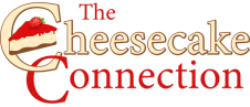 The Cheesecake Connection Logo